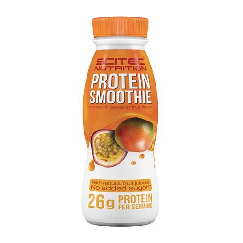 Protéines Scitec nutrition Protein Smoothie