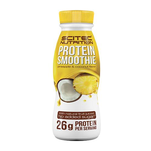 Protéines Protein Smoothie Scitec nutrition - Fitnessboutique