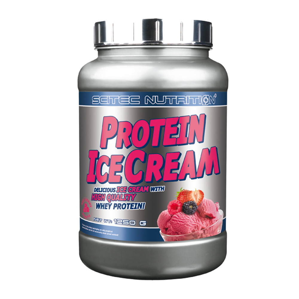 Scitec nutrition Protein Ice Cream
