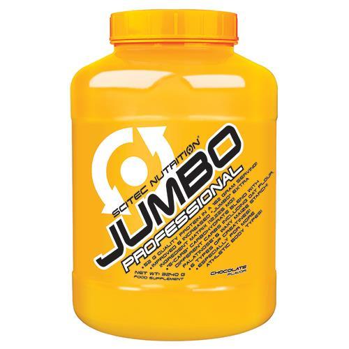 Prise de masse Scitec nutrition Jumbo Professional