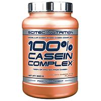 protéines 100% Casein Complex