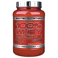 Protéines 100% Whey Protein Professional LS Scitec nutrition - Fitnessboutique
