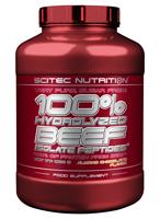 Protéines de sèche 100% Hydrolyzed Beef