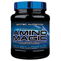 Acides aminés Scitec nutrition Amino Magic