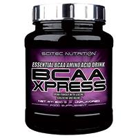 Acides aminés Scitec nutrition BCAA Xpress