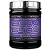 BCAA BCAA 6400 Scitec nutrition - Fitnessboutique