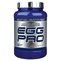 Oeuf SCITEC NUTRITION Egg Pro