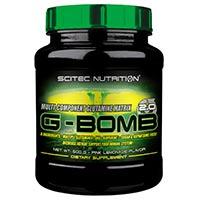 Acides aminés G Bomb 2