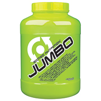 Gainer Scitec nutrition Jumbo