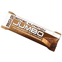 Barres protéinées SCITEC NUTRITION Jumbo Bar
