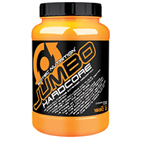 Hard Gainer Scitec nutrition Jumbo Hardcore
