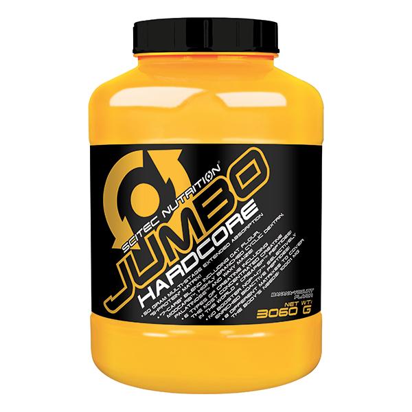 Scitec nutrition Jumbo Hardcore