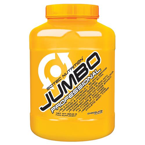 Gainer Scitec nutrition Jumbo Professional