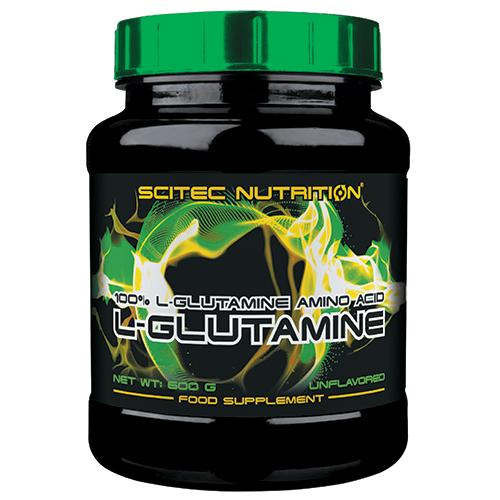 Scitec nutrition L Glutamine