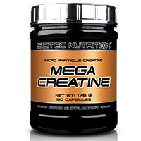 Créatines - Kre AlKalyn Scitec nutrition Mega Creatine