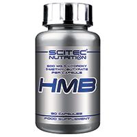 Acides aminés Mega HMB
