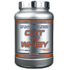 Gainer Oat N Whey Scitec nutrition - Fitnessboutique