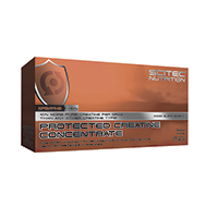 Créatines - Kre AlKalyn Scitec nutrition Protected Creatine Concentrate