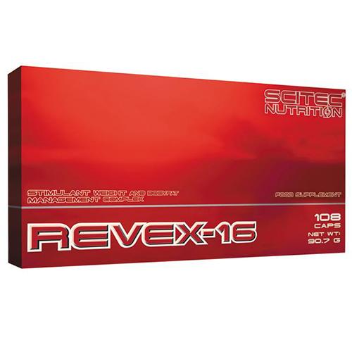 Scitec nutrition Revex 16