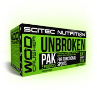 Complements Energetiques Scitec WOD Crusher Unbroken Pak
