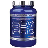 Protéines de sèche Soy Pro