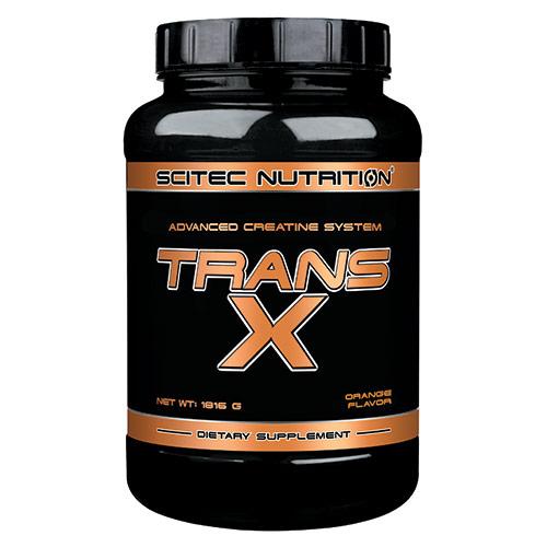 Créatines - Kre AlKalyn Scitec nutrition Trans X
