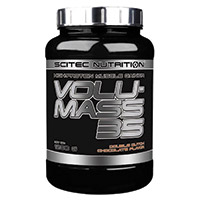Prise de masse Scitec nutrition Volumass 35