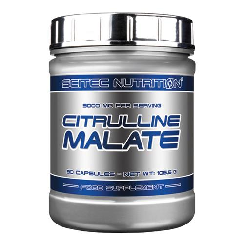 pre workout Scitec nutrition Citrulline Malate