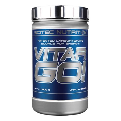 pre workout Scitec nutrition Vitargo