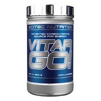 Pre Workout Vitargo Scitec nutrition - Fitnessboutique