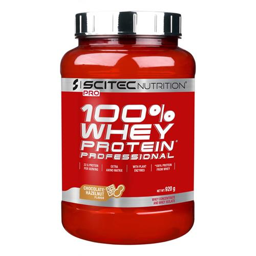 Protéines 100% Whey Protein Professional
