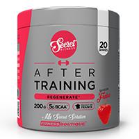 Endurance Secret Fitness After Training