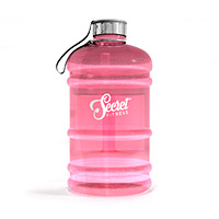 Shaker SECRET FITNESS Big Bottle