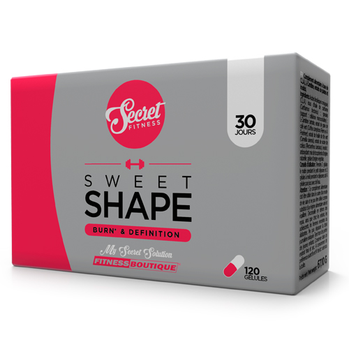 Secret Fitness Sweet Shape
