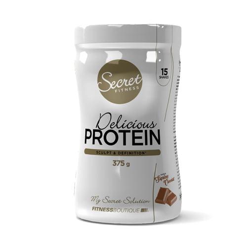 Protéines Secret Fitness Delicious Protein