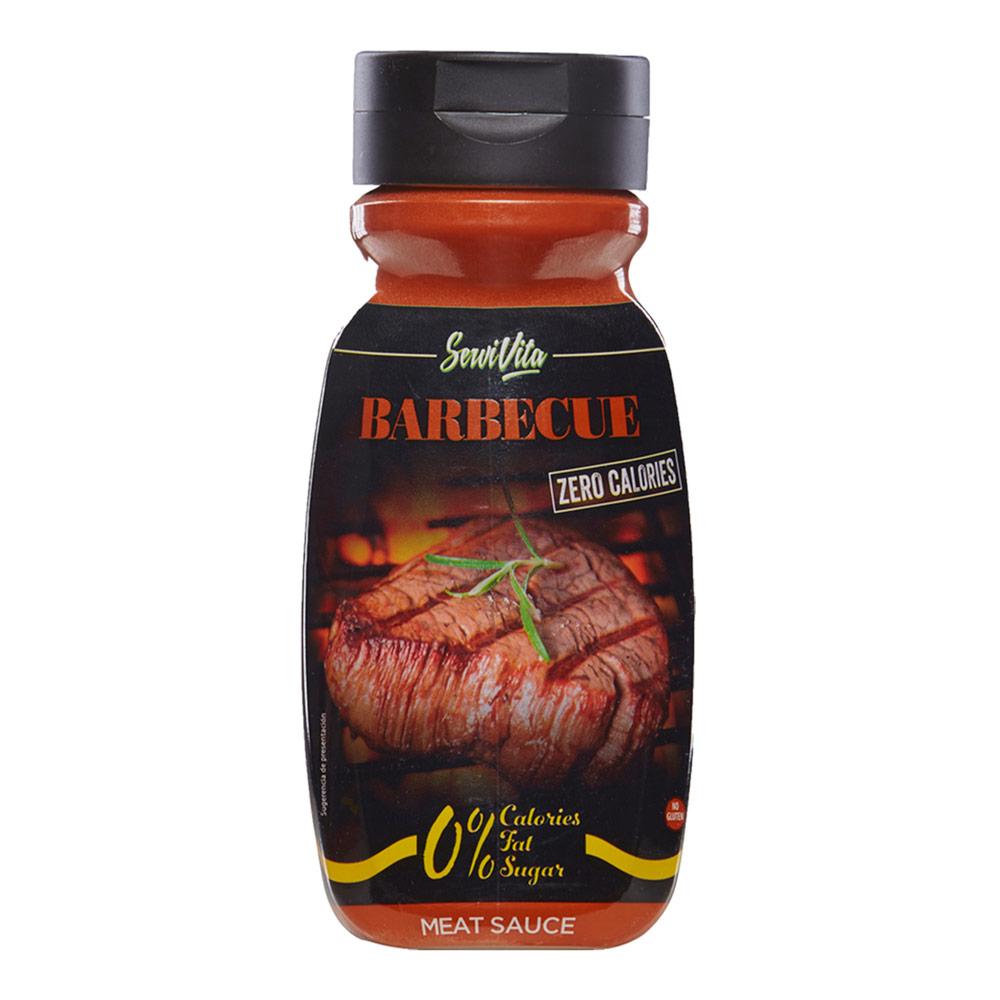 Servivita Sauce Salsa Barbecue
