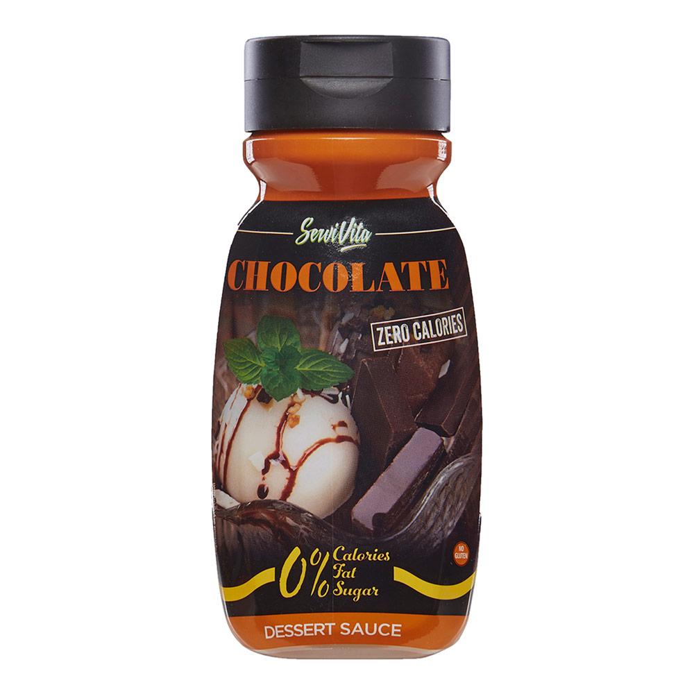 Servivita Sauce Sucrée Chocolat