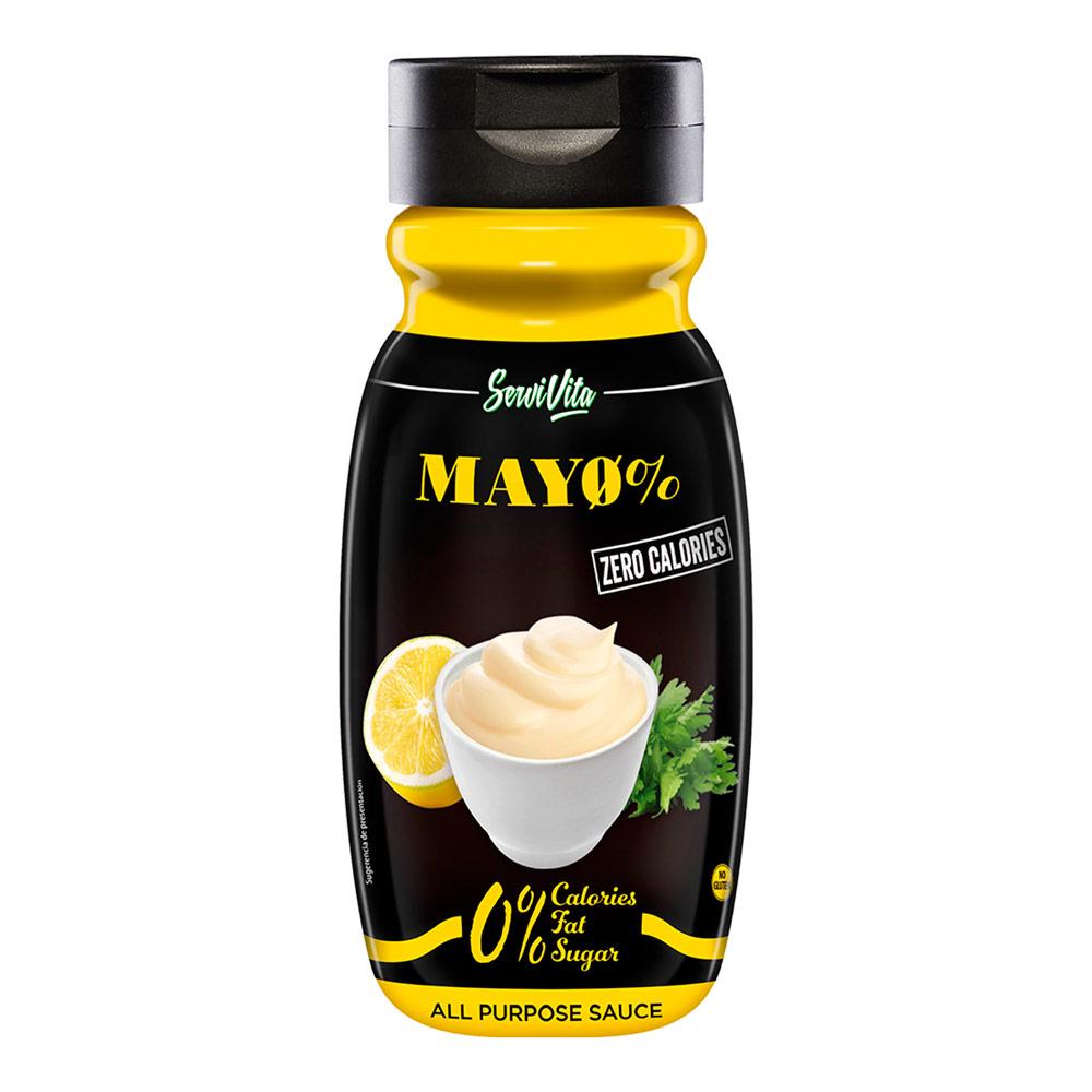 Servivita Sauce Salsa Mayo 0 %