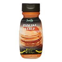 Huiles, Beurres et Sauces Sauce Salsa Pancake Syrup Servivita - Fitnessboutique