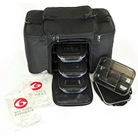 Shaker Six Pack Fitness Innovator 300 Limited Edition