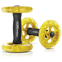 Roues Abdominales Core Wheels