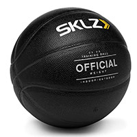 Equipements Terrains Official Weight Control Basketball SKLZ - Fitnessboutique