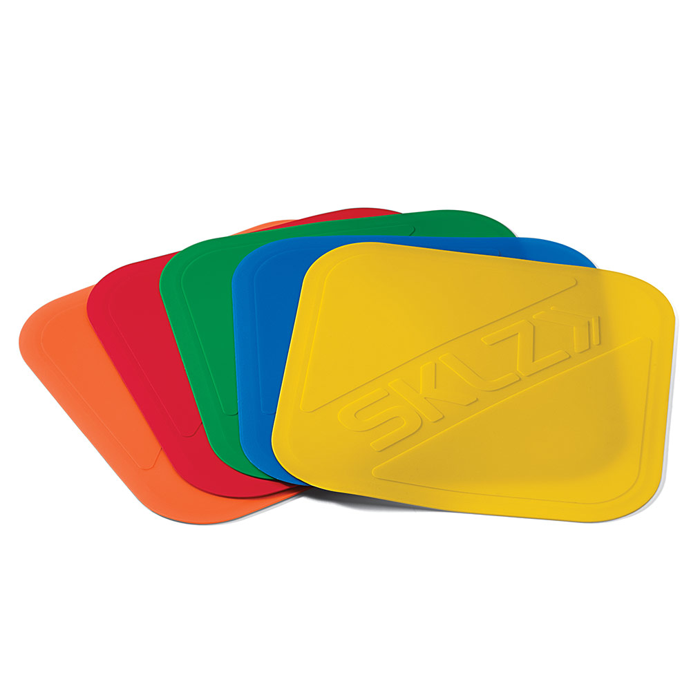 SKLZ Court Markers Set de 5