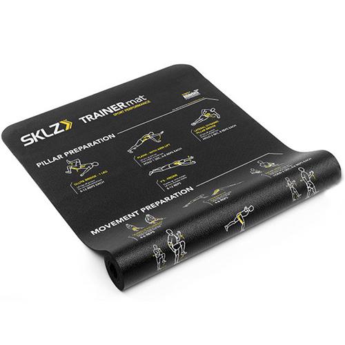 Détails SKLZ Tapis de sol training Pro