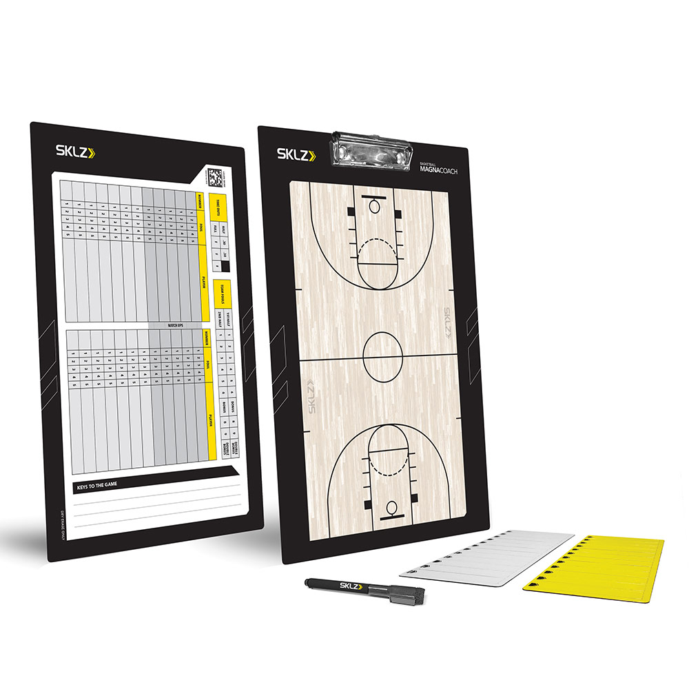 SKLZ MagnaCoach Basketball