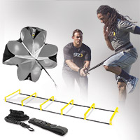 Circuit Training SKLZ Pack SKLZ Explosivité