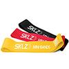 SKLZ Pack 3 mini bands