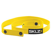 Equipements Terrains Pro Training Agility Bands Set de 4 SKLZ - Fitnessboutique