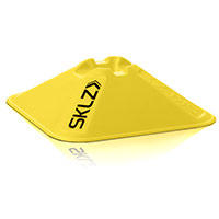 Plots et Cônes Pro Training Agility Cones SKLZ - Fitnessboutique