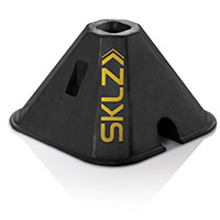 Equipements Terrains Pro Training Utility Weight Set de 2 SKLZ - Fitnessboutique